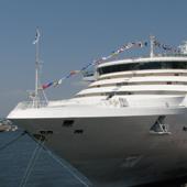 クルーズ船で入国するお客様がパスポートを所持していない場合